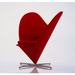vitra Heart Cone Chair