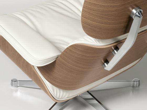 Sill 243 N Vitra Eames Lounge Chair Amp Ottoman Dimensiones