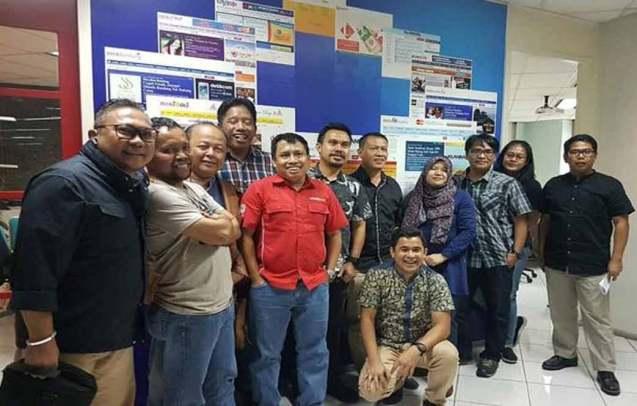 Asosiasi Media Siber Indonesia Kecam Peretas Situs Tempo