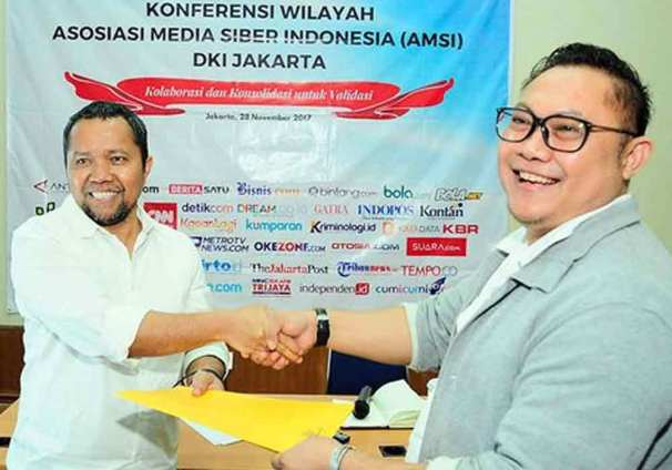 Ketua AMSI: Saatnya Media Move On