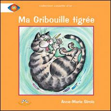 Ma Gribouille tigrée