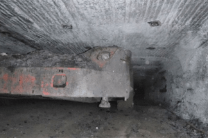 shuttle car strikes mineworker in US mine