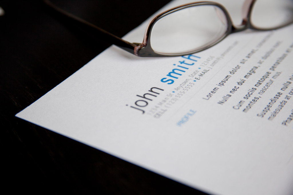 Ways to tell if you need a new CV