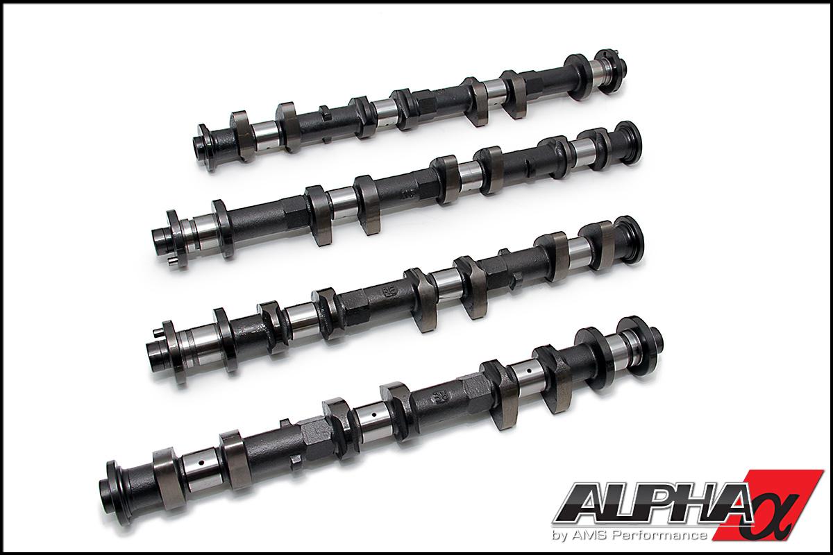 Alpha R35 Gt R Alpha Series Camshafts
