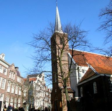 Engelse Kerk (Begijnhof)