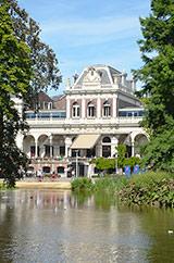 Vondelpark Paviljoen
