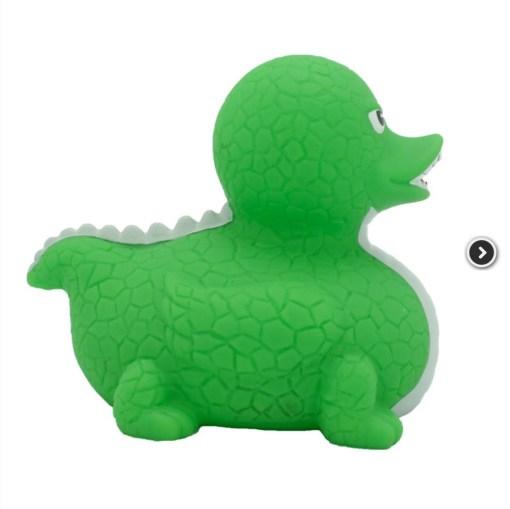 Crocodile Rubber Duck Amsterdam Duck Store
