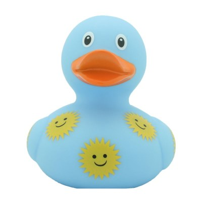 Sunny Rubber Duck Amsterdam Duck Store