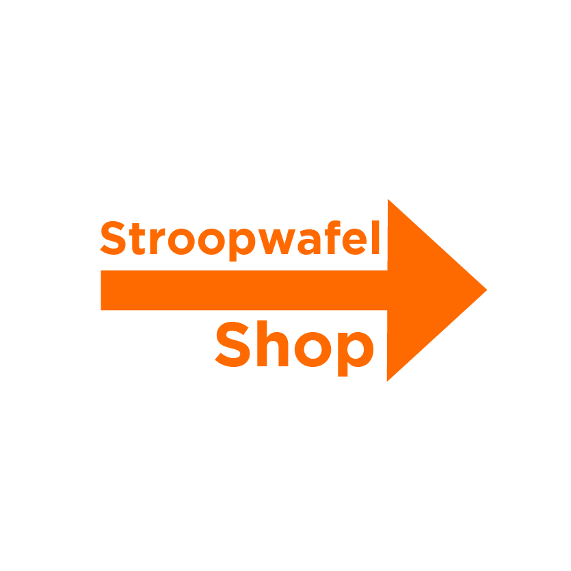 Stroopwafelshop Amsterdam! Good Cookies NL