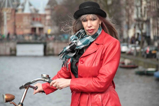 The Dutch Union For Prostitutes Went Bankrupt Amsterdam