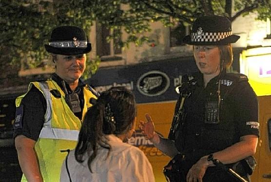 Nuisance In British City Hessle It Begins To Look Like
