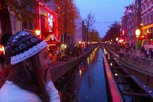 Amsterdam Red Light District Tour Reviews Picture