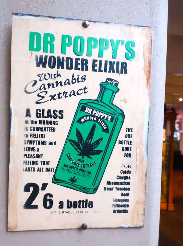 Amsterdam Red Light District Hash Marihuana and Hemp Museum Price