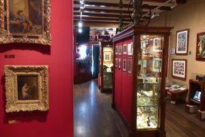 Amsterdam Red Light District Hash Marihuana Hemp Museum
