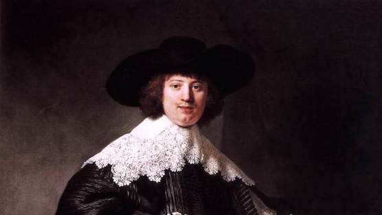 Rijksmuseum offers 160 million for Rembrandt painting