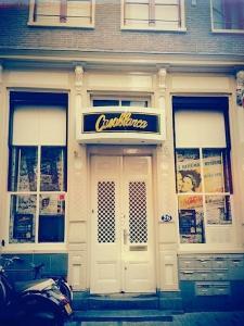 Cafe Casablanca Zeedijk in Amsterdam