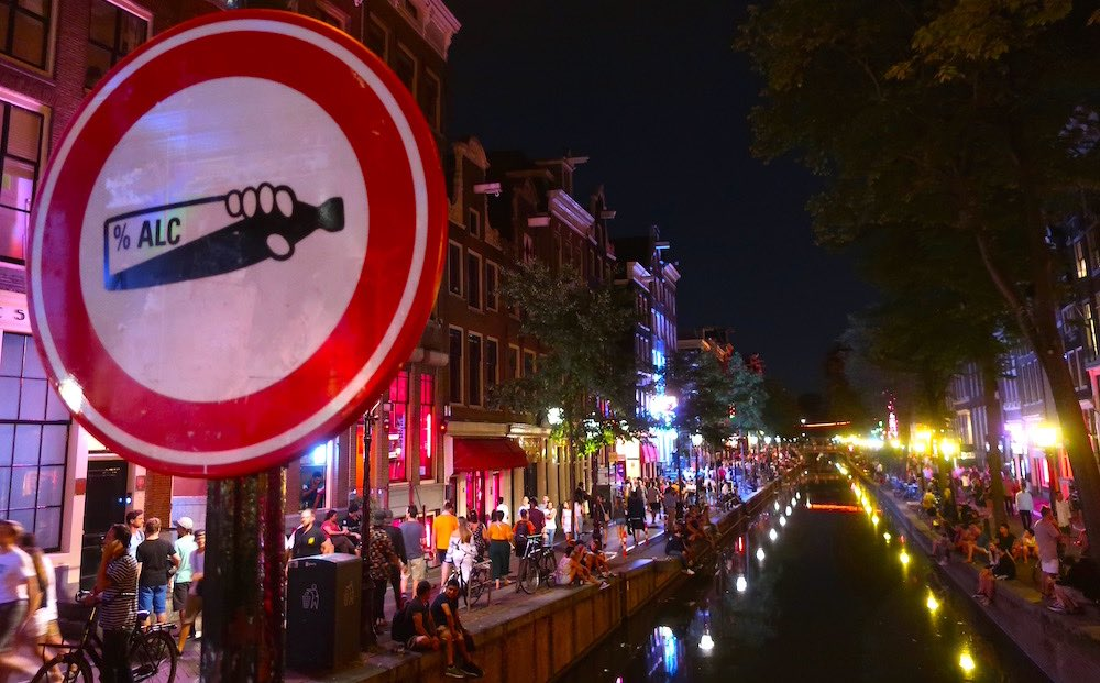 Amsterdam Summer Activities