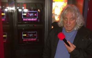 Amsterdam Peep Show Jan Otten Owner