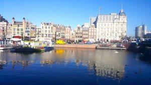 Kokopelli Amsterdam Truffles View Damrak