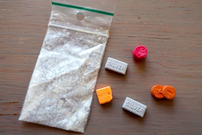 Tips for using drugs in Amsterdam speed XTC