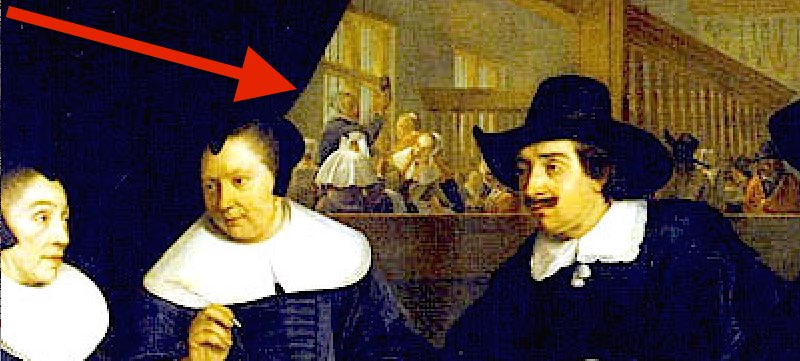 History of Prostitution: A Spin House in Amsterdam Close Up