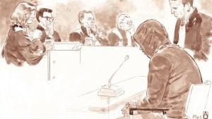 Amsterdam white heroin Dealer Sentenced To One-Year In Prison