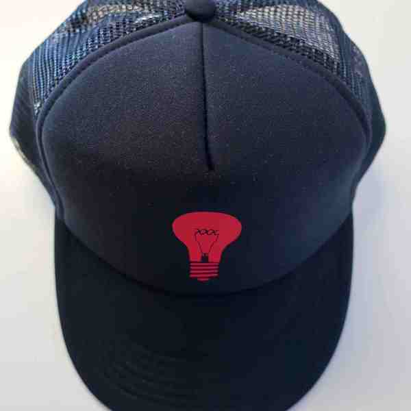 amsterdam designs hat
