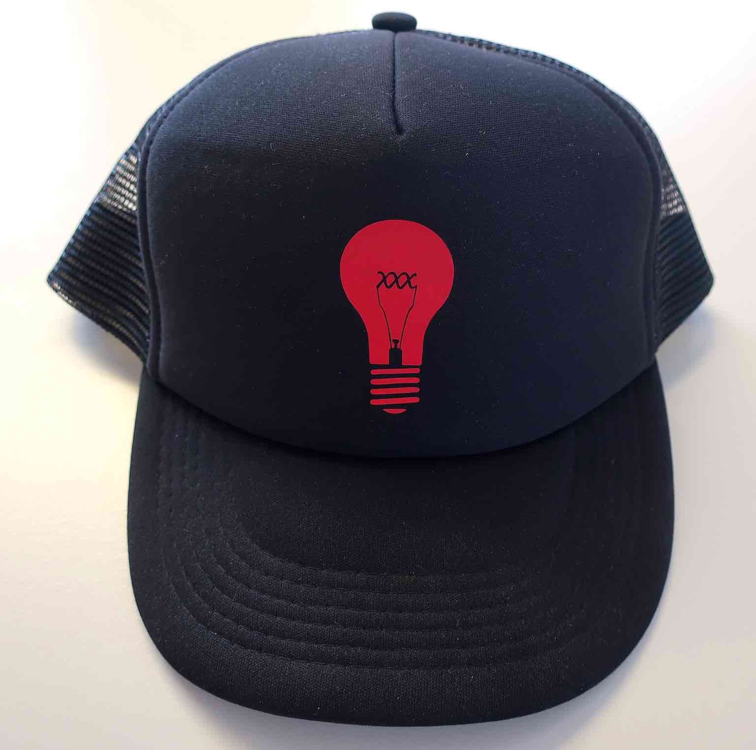 ea8d6451d57 Exclusive Amsterdam Red Light District Hat For Sale |Amsterdam Red ...