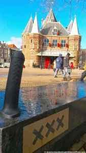 Amsterdammertje Amsterdam Dildo Large Nieuwmarkt