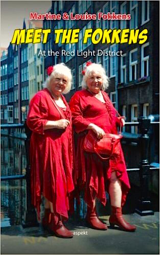 Book: Meet the Fokkens at the Red Light District