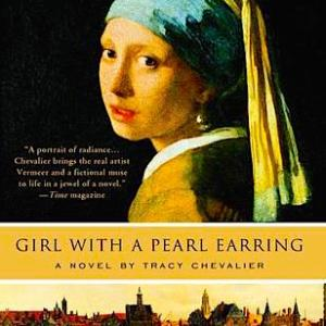 Book: Girl with a Pearl Earring: A Novel