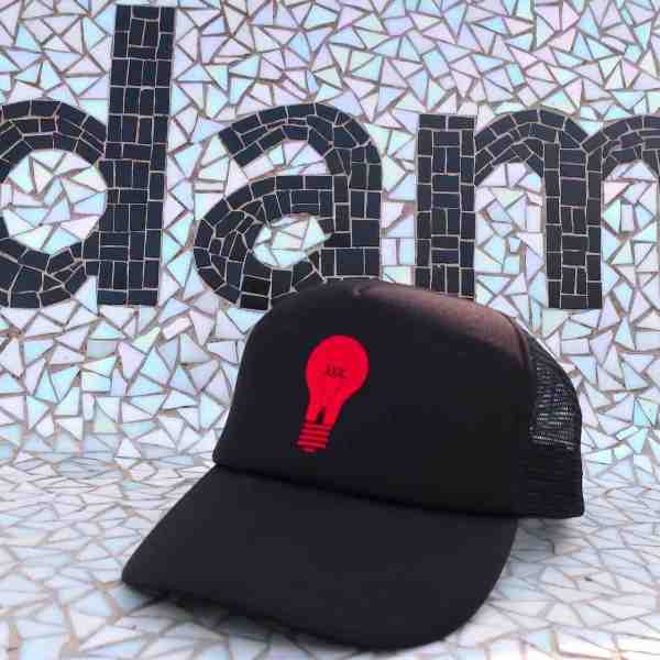 iamsterdam store red light district hat