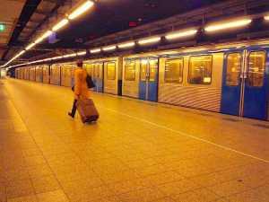 Dutch Public Transport Tourist Pass
