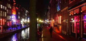 Tripadvisor Amsterdam Red Light District
