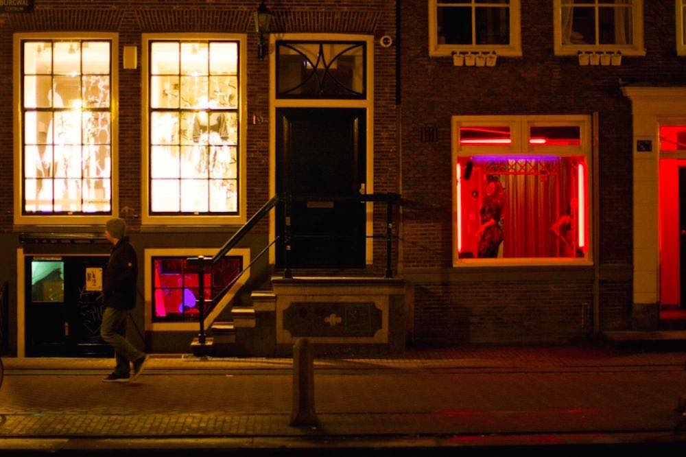 Dutch Sex Operators Will Need To Renew Their Sex License