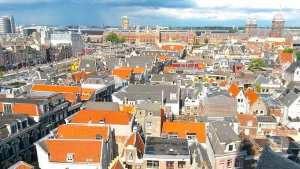 Hotels in or near Amsterdam Red Light District