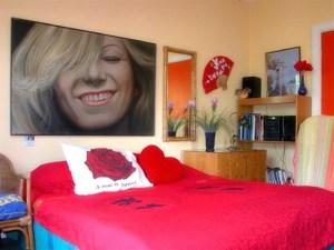 Amsterdam South Bed and Breakfast Xaviera Hollander