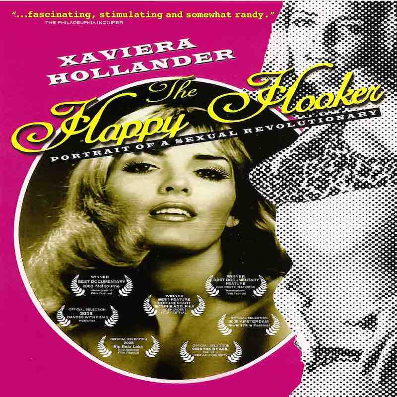 The Happy Hooker Book