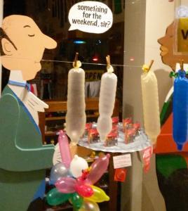 Condoms Condom Shop Amsterdam Netherlands