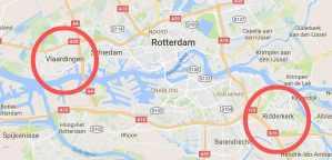 Illegal Prostitution Areas