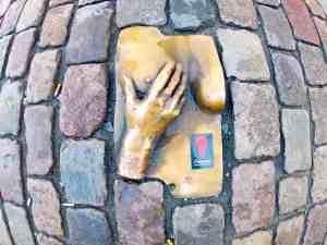 Filemon op de Wallen Hidden Art