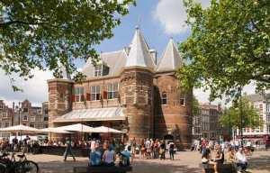 Best terraces in Amsterdam