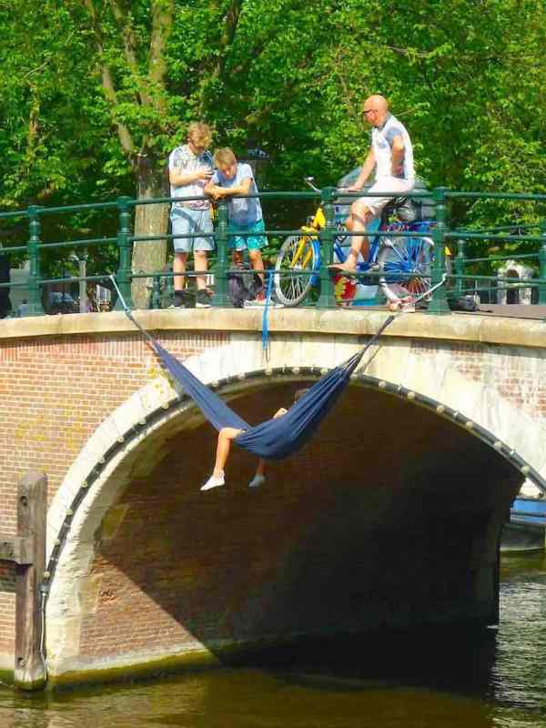 Tourism in Netherlands and Amsterdam