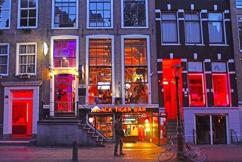 New red light district rules rejected by dutch courtamsterdam red amsterdam red light district rules regulations aloadofball Image collections
