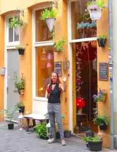 Smart shop Kokopelli Amsterdam