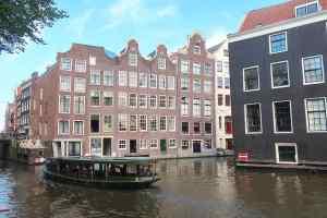 Red Light District Audio Tour Amsterdam