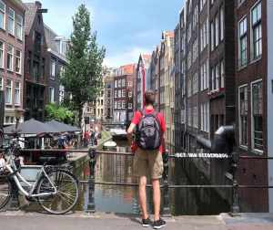Red Light Amsterdam District Facts Minimum Age