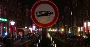 Red Light District Laws Alcohol Street Ban