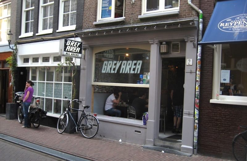 10 Best Coffeeshops In Amsterdam Grey Area Weed