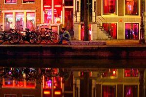 Amsterdam Brothel My Red Light